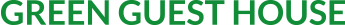 Green Guest House Logo