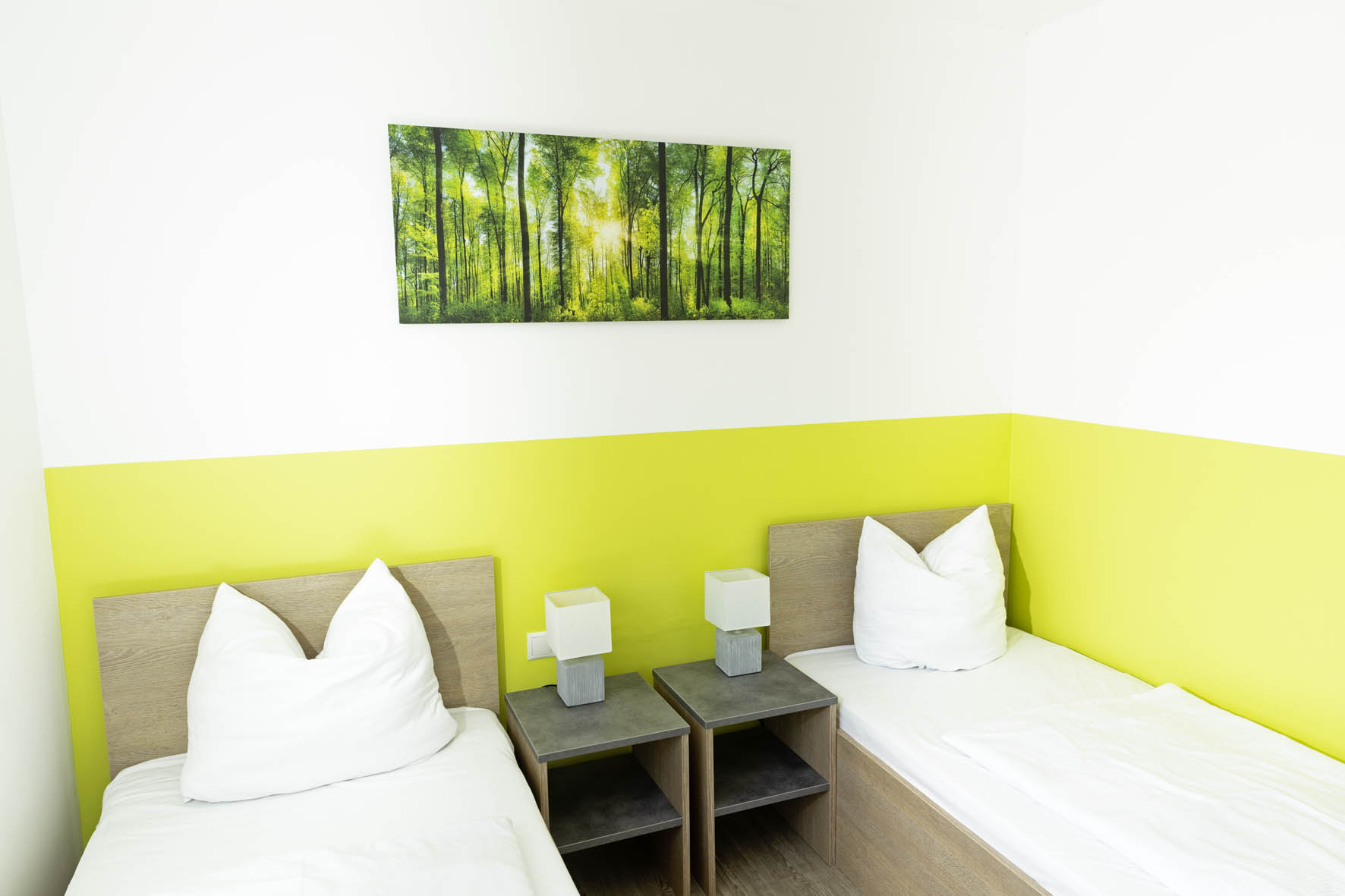 Standard Room - Green Guest House
